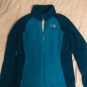 Fleece Full Zip North Fave Jacket